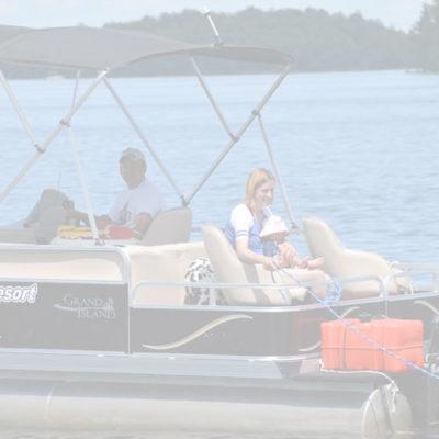Deer Lodge Resort on Pelican Lake